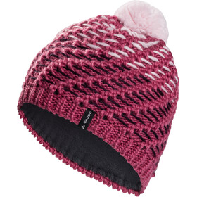 VAUDE Valgadena II Beanie Unisex grape